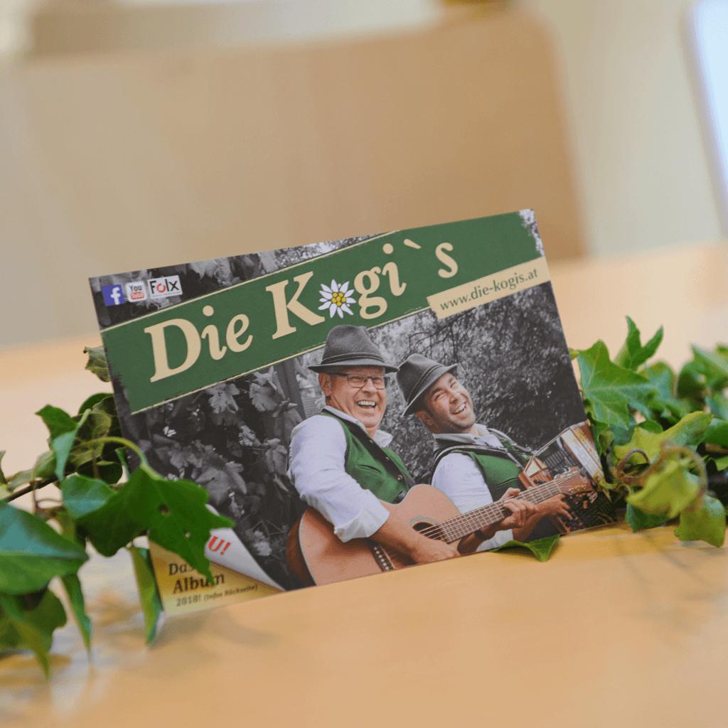 CD der Kogis